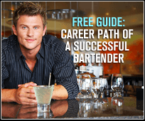 successful bartending career guide