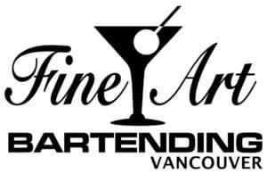Fine Art Bartending Logo