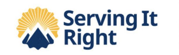 Serving It Right BC logo
